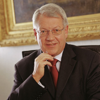 company founder Fritz Rudolf Künker