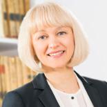 Kundenbetreuung - Larysa Bunina