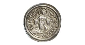 Deutsches Reich / Halberstadt. Bischof Ulrich von Reinstein, 1149-1160.