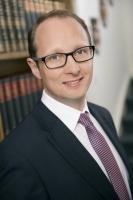 Ulrich Künker, Geschäftsführender Gesellschafter der Fritz Rudolf Künker GmbH & Co. KG