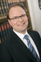 Dr. Andreas Kaiser, Geschäftsführender Gesellschafter der Fritz Rudolf Künker GmbH & Co. KG