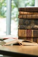 Bücher aus der Künker-Bibliothek