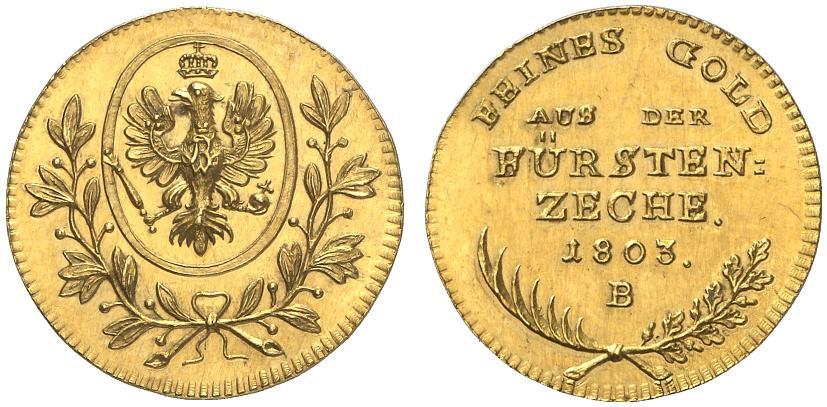 Gold Aus Goldkronach
