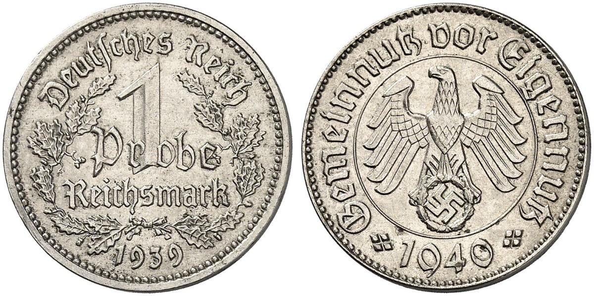 MГјnzen Deutsches Reich Wert