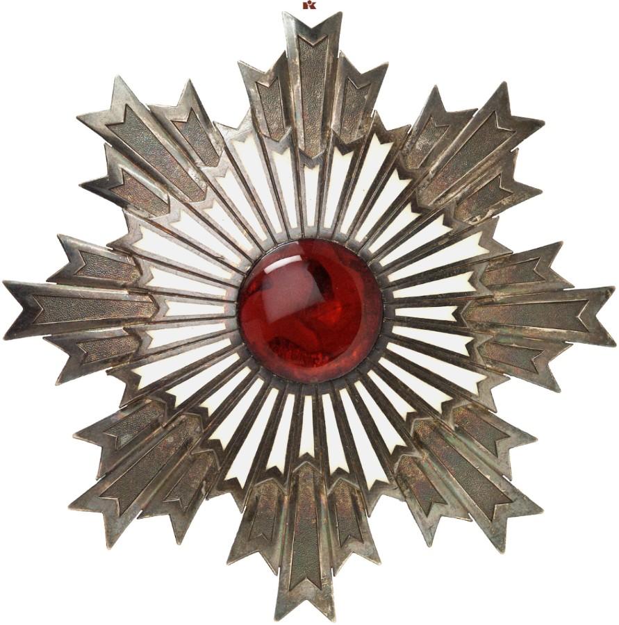 Sammlung Von Ca 22 Japanischen Orden Und Ehrenzeichen U A Des