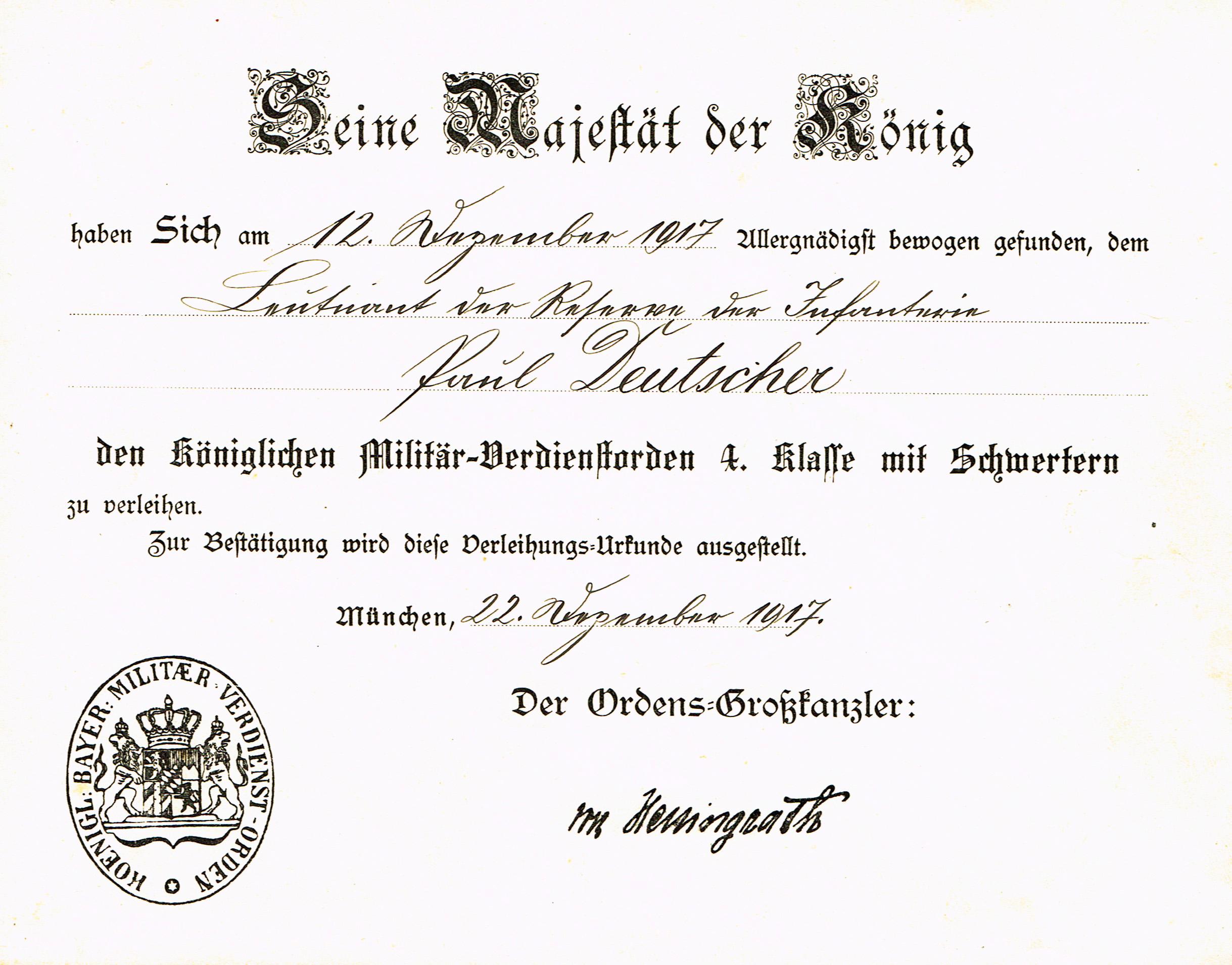 Januar 1945 in Schildeck bei Osterode) war ein deutscher Offizier, zuletzt General der Infanterie im Zweiten Weltkrieg.